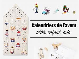 Calendrier De L Avent Pour Bebe : calendriers de l 39 avent enfant pour jouer cr er imaginer ~ Preciouscoupons.com Idées de Décoration