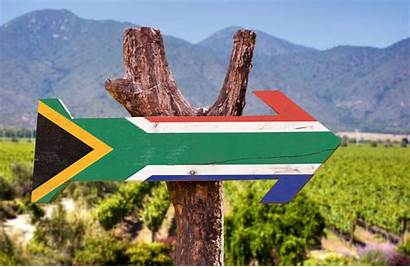 Tourism Africa South Month Tourist September Travel