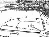 Baseball Coloring Field Pages Sox Printable Diamond Evelyn Sports Printables Laborious Gratifying Yet Bat Getcoloringpages Coloringbay Trulyhandpicked Prints Boston sketch template
