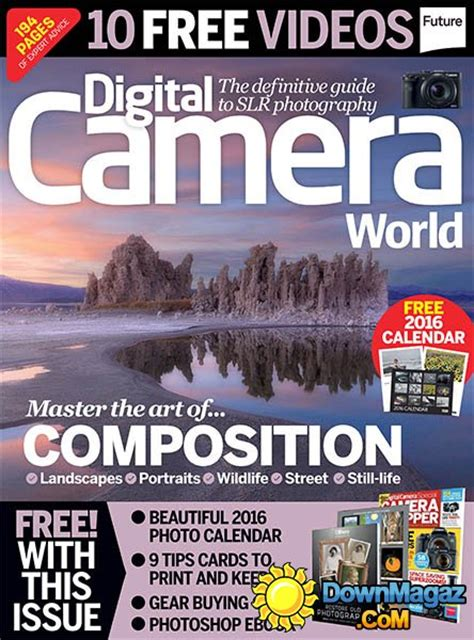 Digital Camera Magazine 2015 Filesummit