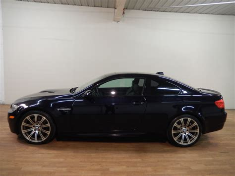 Bmw E92 For Sale by Bmw E92 M3 For Sale 2011 Jet Black