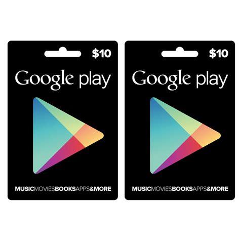 google play gift card amazon gift card news