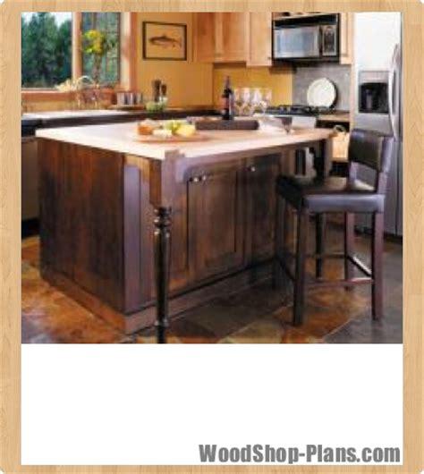 woodworking plans kitchen island kitchen island woodworking plans woodshop plans