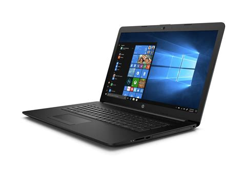 Hp 17-ca0007na Laptop
