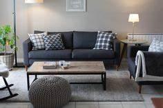 1000 idees sur le theme canapes gris fonce sur pinterest With canapé convertible maison du monde avec tapis de couloir pas cher