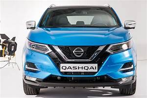 Fiabilité Nissan Qashqai : nissan qashqai restyl 2017 tous les d tails en vid o ~ Dode.kayakingforconservation.com Idées de Décoration