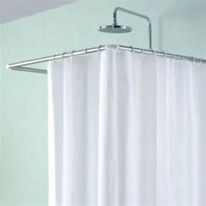 Bad Vorhang Stange : bodengleiche dusche mit vorhang raum und m beldesign ~ Michelbontemps.com Haus und Dekorationen
