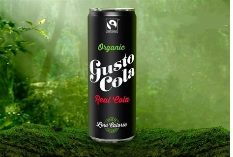 cola  craft gusto confronts preconceptions
