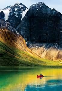 Lake Clark National Park Alaska