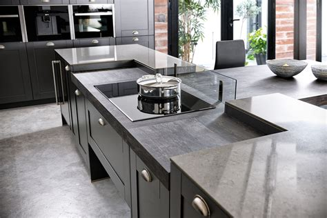 plan de travail cuisine quartz prix charmant plan de travail cuisine quartz prix 14 206lot