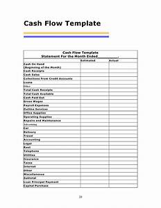agricultural business plan templateagricultural business With farm cash flow template