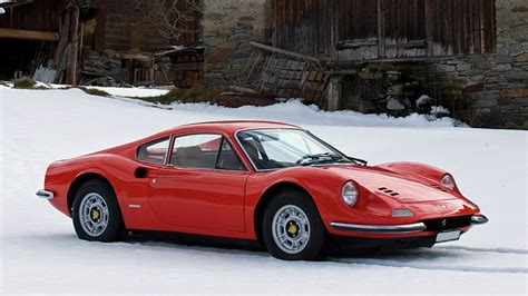 1969 Dino 246 Gt by 1969 Dino 246 Gt Specifications Photo Price