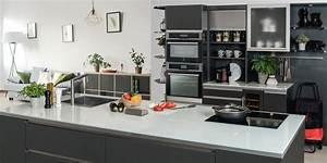 Ilots Central Cuisine : tout savoir sur l 39 ilot central de cuisine marie claire ~ Melissatoandfro.com Idées de Décoration