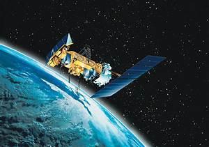 Lockheed Moves Forward With NASA, NOAA Weather Satellite ...