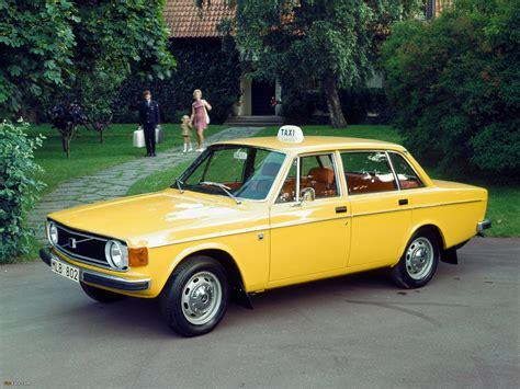 Volvo 144 Taxi 1973–74 photos (2048x1536)