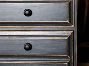 Annie Sloan Graphite Chalk Paint Furniture