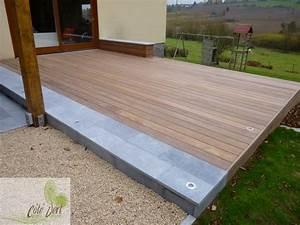 Dalle De Terrasse Castorama : castorama terrasse bois ~ Premium-room.com Idées de Décoration