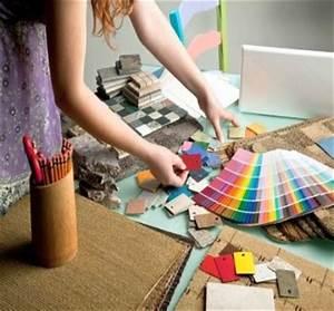 Interior design careers beautiful home interiors for Interior decorator career