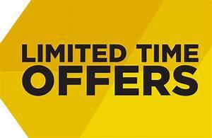 Limited Time Offer   Manitoba Liquor Mart