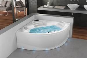 Baignoire Douche Balneo : prix baignoire douche ~ Melissatoandfro.com Idées de Décoration