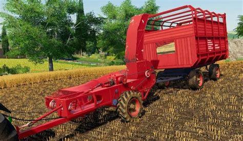 Furashir V1800 Fs19 Farming Simulator 19 Mod Fs19 Mod