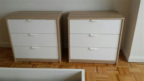 years eve  ikea askvoll  drawer units assembly