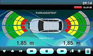 Park Distance Control Nachrüsten : pdc park distance control ~ Eleganceandgraceweddings.com Haus und Dekorationen