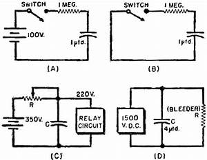 After Class  Resistor And Capacitor Combinations  June
