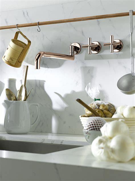 gold   standard  faucet finishes revuu