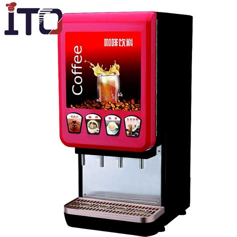 Sensing the quantity you can contact us for best online coffee store as cheap coffee online. C404 Automatic Commercial Nescafe Coffee Machine / Coffee Maker - Buy Nescafe Coffee Machine ...