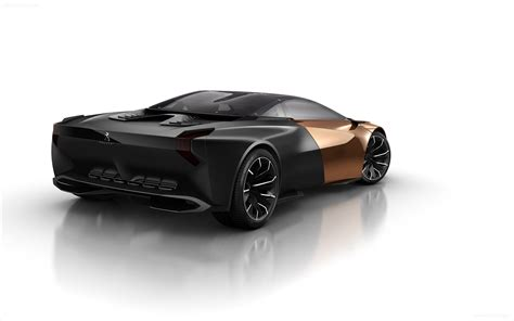 car peugeot peugeot onyx concept 2012 widescreen exotic car wallpapers