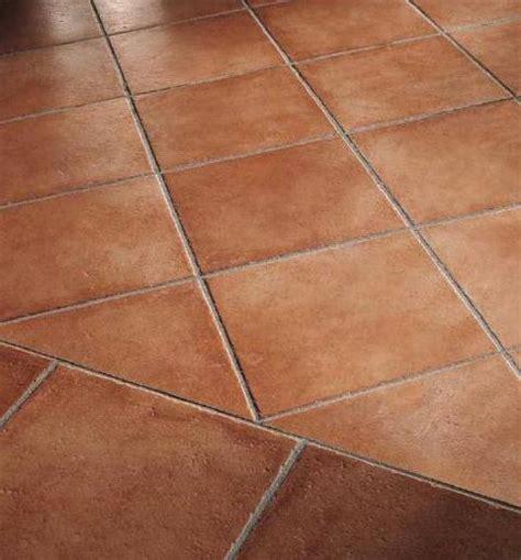 pavimenti finto cotto gres tipo cotto interno liscio effetto cotto pietra e