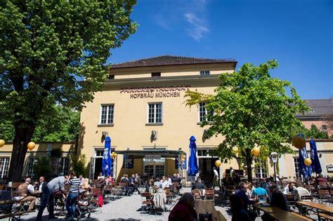 Park Cafe Botanischer Garten München by Park Cafe Maxvorstadt Kimapa