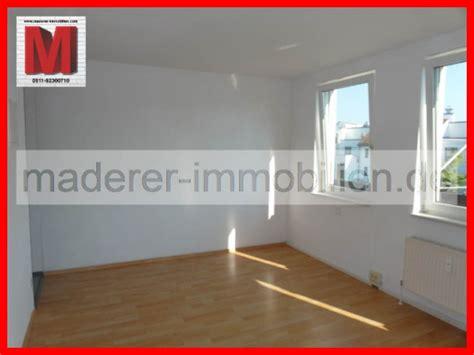 Wohnung Mieten Nürnberg West 1 zimmerwohnung mieten n 252 rnberg we56 maderer immobilien