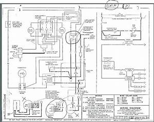 Ruud Oil Furnace Wiring Diagram