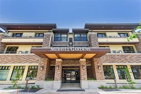 Merrill Gardens At Lafayette  Lafayette, Ca Apartment