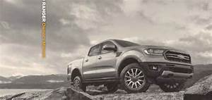 2019 Ford Ranger Owner U0026 39 S Manual  Reference Guide