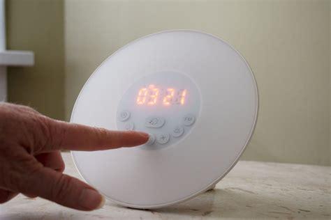 Light Therapy Alarm Clock Nz