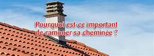 Ramoner Une Cheminée : pourquoi est ce important de ramoner sa chemin e ~ Melissatoandfro.com Idées de Décoration