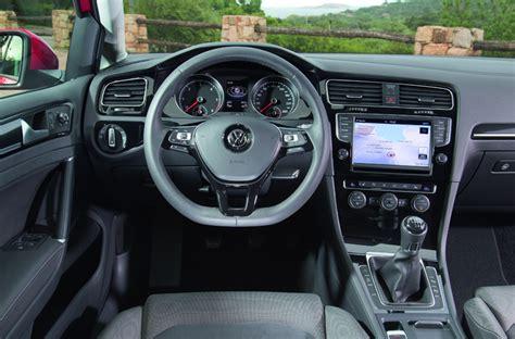 nouvelle volkswagen golf 7 2012 infos et prix auto