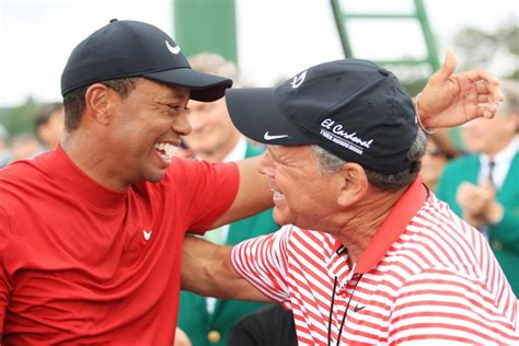 Tiger Woods parts with longtime publicist and TGR vice ...