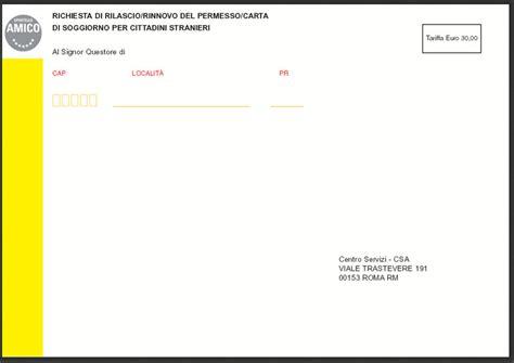 compilare kit permesso di soggiorno permesso di soggiorno per stranieri