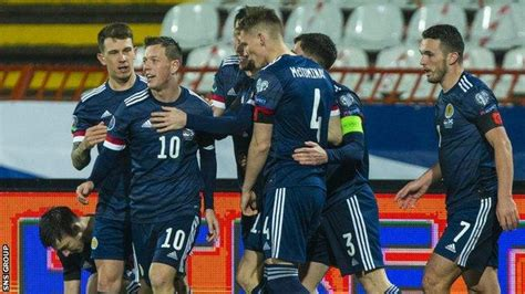 Israel v Scotland: Why the final Nations League match ...