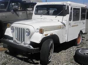 Restored  U0026 Restorable Jeep  U0026 4x4 Classic Vehicles For Sale