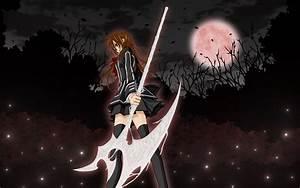 Vampire Knight Yuki Wallpapers - 1680x1050 - 738909