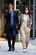 Katie Holmes - With her boyfriend out in New York-04 ...