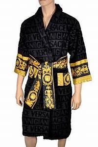 Louis Vuitton Bademantel : versace bademantel bathrobe accappatoio gr e xxl th v ~ A.2002-acura-tl-radio.info Haus und Dekorationen