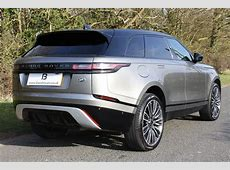 Land Rover Range Rover Velar RDYNAMIC SE for sale
