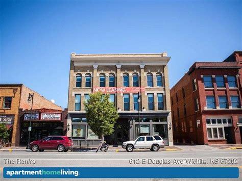 Apartment Prices Wichita Ks by The Renfro Apartments Wichita Ks Apartments For Rent