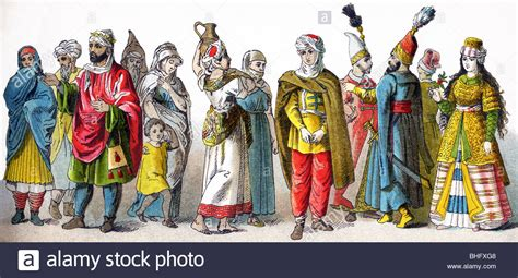 Turks Ottoman Empire by Ottoman Clothes Stock Photos Ottoman Clothes Stock